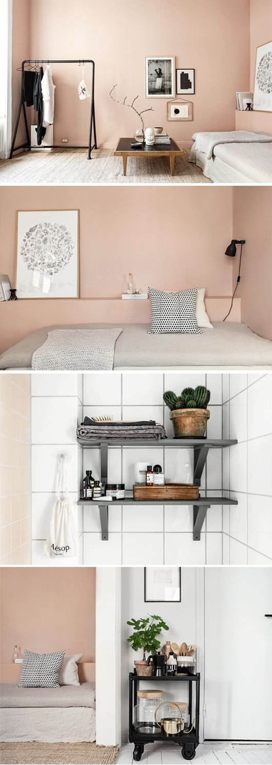 25 best ideas about peach walls on pinterest peach