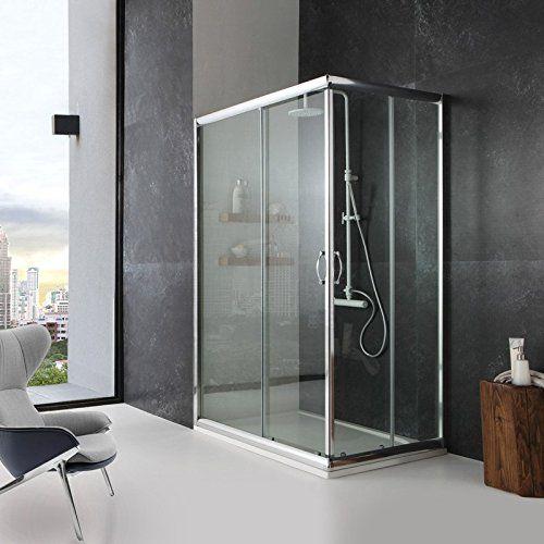 Les 25 meilleures id es de la cat gorie cabine douche integrale sur pinterest - Cabines de douches integrales ...