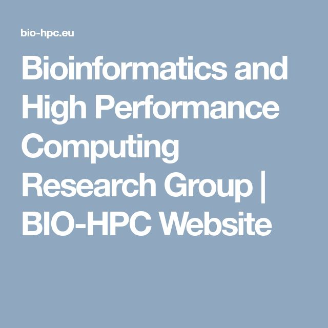 1485 best biotech images on pinterest bioinformatics and high performance computing research group bio hpc website malvernweather Gallery