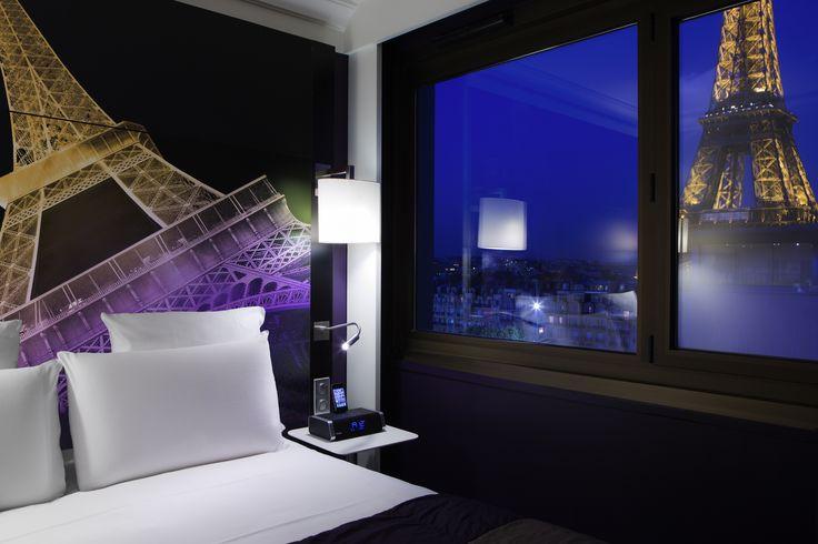 hotel mercure paris bastille voltaire
