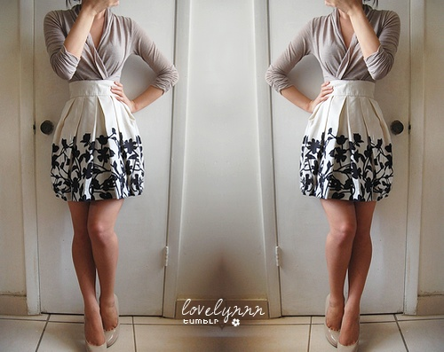 : High Waist Skirts, Dreams Closet, Pattern, Clothing Wstyle, Clothing Accessories, Cute Outfits, Pretty Skirts, Cute Skirts, Peplum Dresses