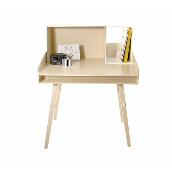 Schreibtisch Mit 1 Oder 2 Schubladen ☼ Aus Holz, Schwarz Oder Weiß ☼  Online Shop Für Moderne Designer Schreibtische ☼ Jetzt Einkaufen!