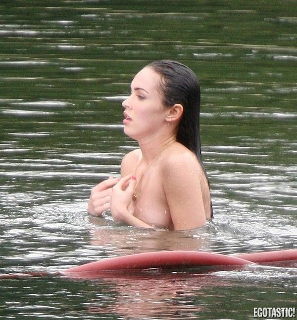 fappening alert megan fox photos you have never seen before