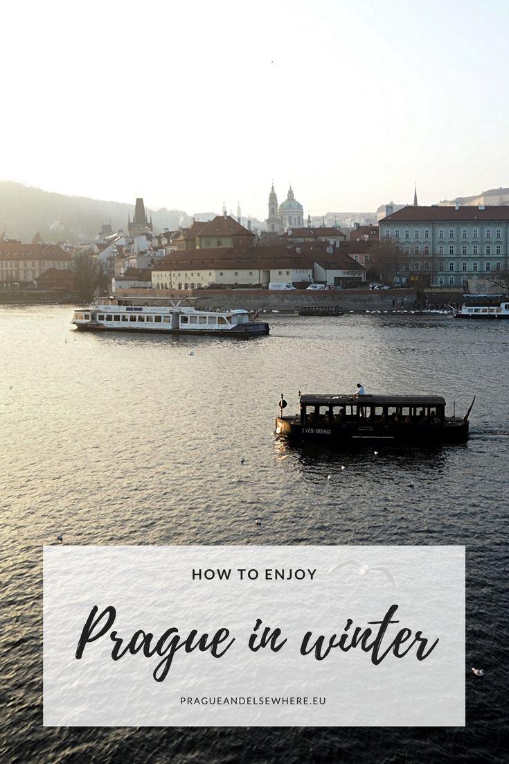 How to enjoy winter in Prague, Czech Republic