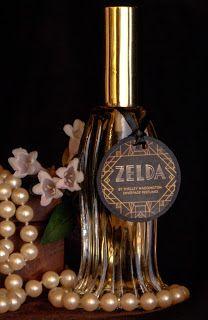 + Q Perfume Blog: TWO AUGUST RANDOM PICKS