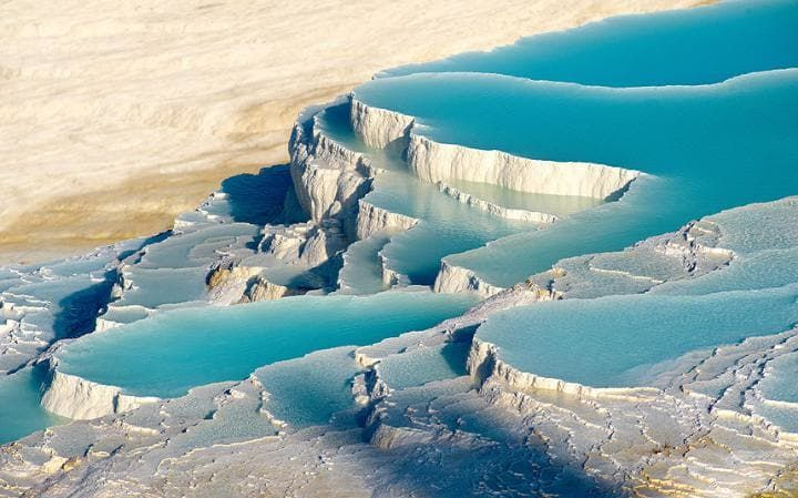 Pamukkale: everything you need to know about visiting Turkey's ...