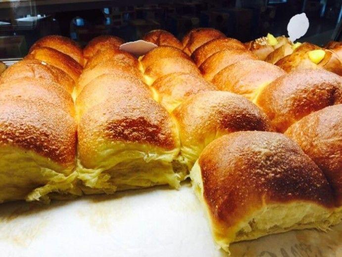 Ecco la ricetta della brioche napoletana del Leonessa PastaBar a cura dello chef Vincenzo Della Monica. . La brioche napoletana: la ricetta originale
