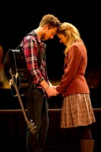 DOCTOR WHO's Arthur Darvill and Joanna Christie to Join Broadway's ONCE. I want to see in 2014!!!!