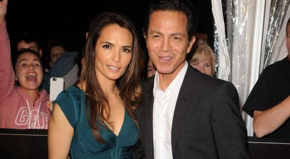 The exact reason why Talisa Soto divorced her first husband, Costas Mandylor, is still not revealed..#ecelebrityfacts