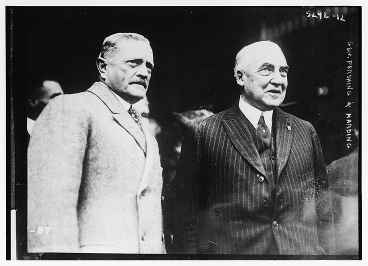 a biography of warren gamaliel harding an american president Asian american and pacific islander heritage month autism awareness month  president warren gamaliel harding biography a biography of warren gamaliel harding.