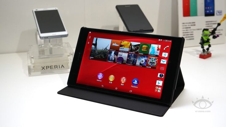 LTE 版本 12 月上市,Sony Xperia Z3 Tablet Wi-Fi 32GB 售價為新台幣 15,900 元 - http://chinese.vr-zone.com/131744/sony-mobile-announces-xperia-z3-tablet-compact-wi-fi-32gb-in-taiwan-for-the-price-nt-15900-10232014/