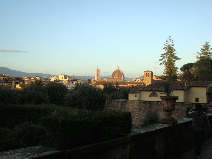 6 verborgen plekken van Florence