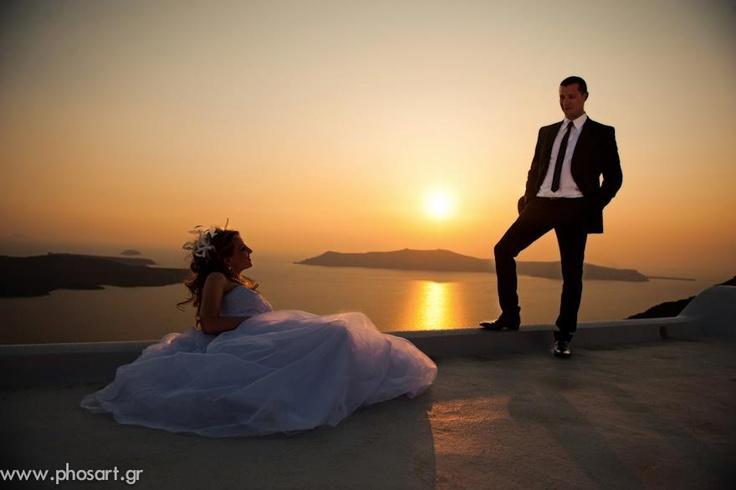 Sunset photo by Studio Phosart