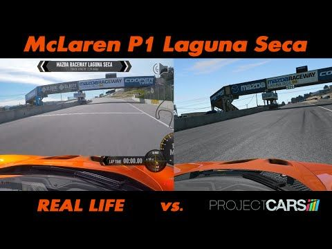 Project Cars vs. Real Life - Which is Actually Real? - alt_driver