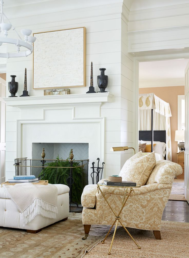 1000 ideas about southern living rooms on pinterest for Mark d sikes living room