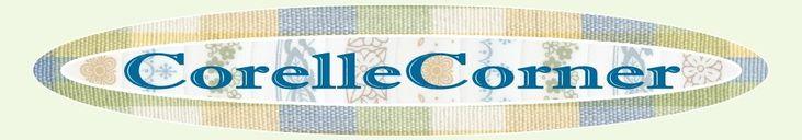 Corelle Pattern Identification