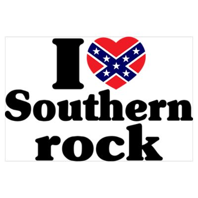 Allman Brothers, Lynyrd Skynyrd, Atlanta Rhythm section, Drive-By Truckers, Charlie Daniels, Marshall Tucker Band,Grinderswitch, Elvin Bishop, Molly Hatchett, Stevie Ray Vaughan, Outlaws, ZZ Top, 38 Special, and so many more!