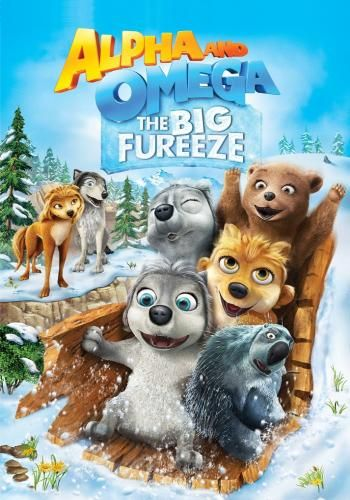 Alpha and Omega: The Big Fureeze for Rent, & Other New Releases on DVD at Redbox