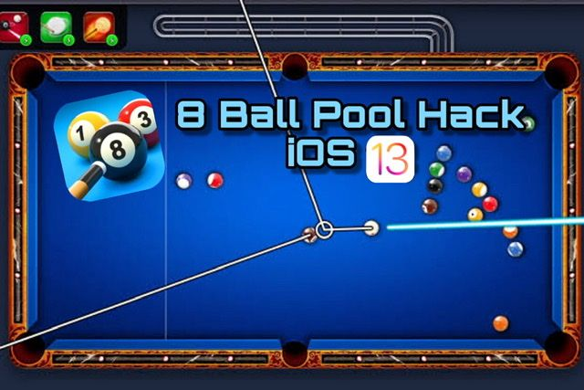 Want to download 8 ball pool hack on iOS 13. Then this is the right place  to find a way by which you will be able to download … | Pool hacks,