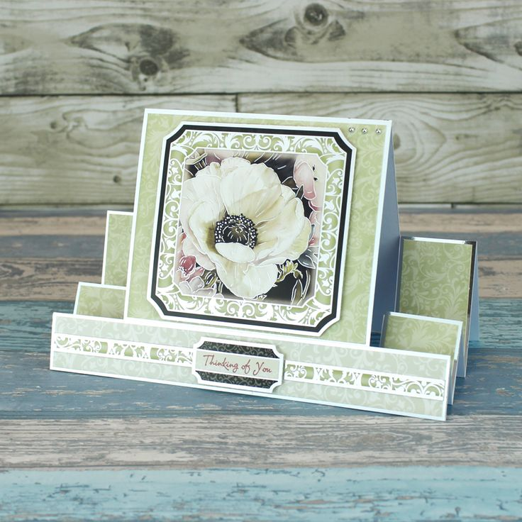 Project made using Hunkydory's Adorable Scoreboard