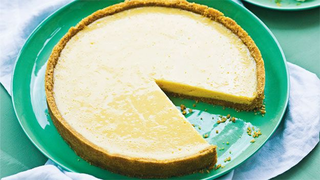 Key lime pie recipe - 9Kitchen