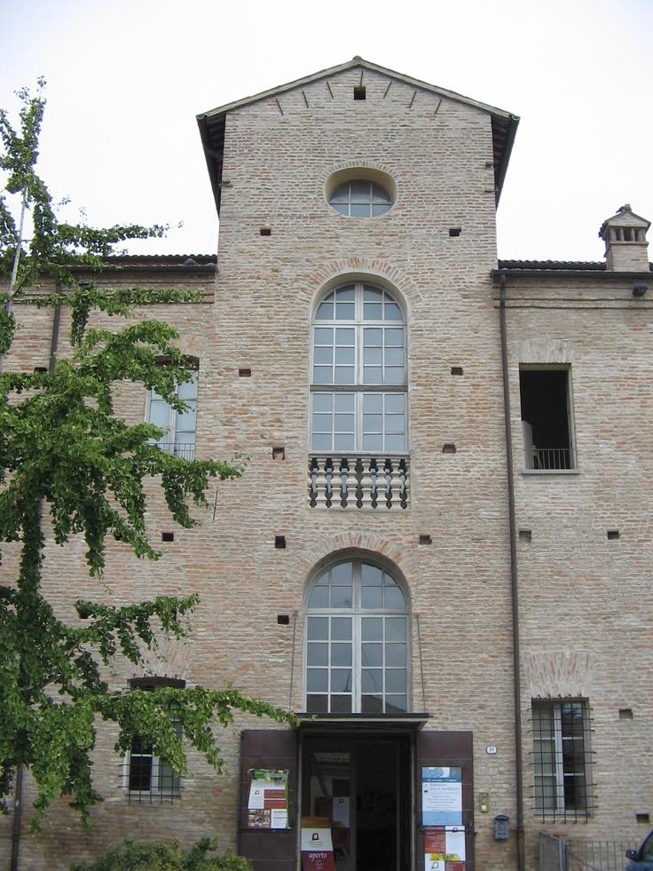 Antico Convento, Bagnacavallo (RA)