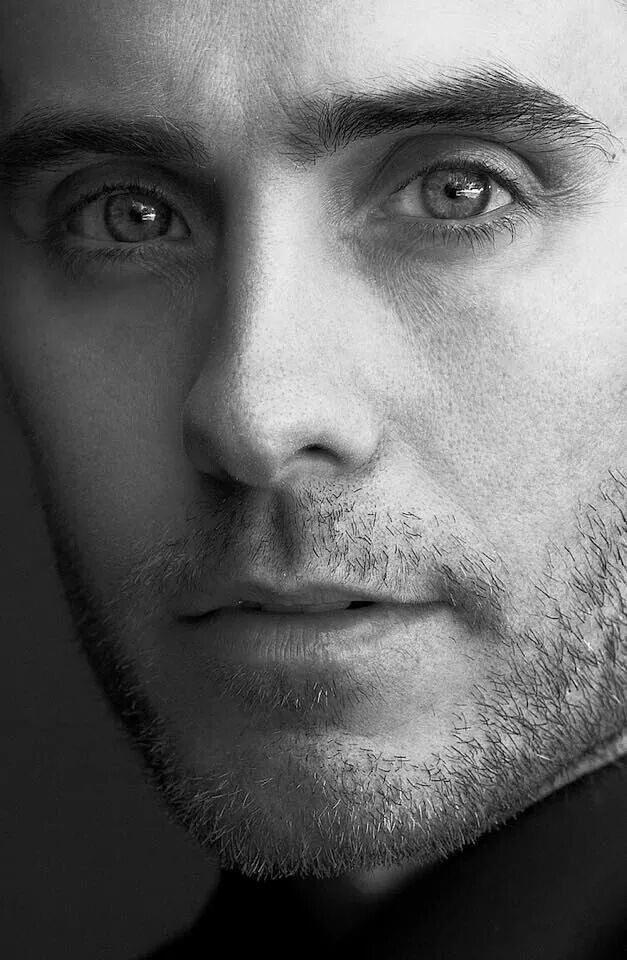 Jared Leto. Cantante, actor.
