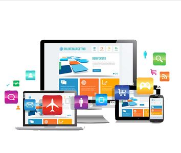 We offers the best #websitedesigningservices in India including- custom web designing.