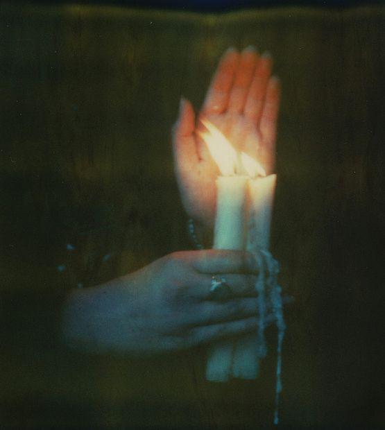 . candle
