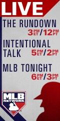 Major League Baseball Schedule | MLB.com: Schedule