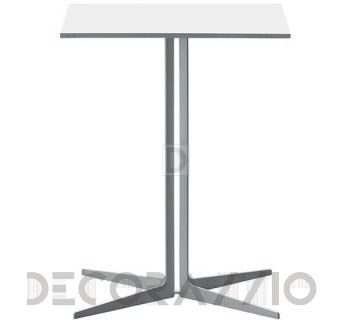 #table #smalltable #coffeetable #desk #consoletable #interior #design #designidea #home   Высокий стол Midj Sintesy, sintesy bistrot table