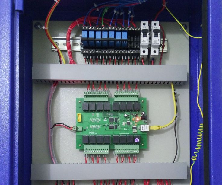 This project can turn on and off the simple 6A loads like fan and lights depending upon the relay ratings.Up to 16 loads can be switched on and off from any phones with Android, iOS, Java, Windows or anything web based. Android have app for it. In case for switching HV appliances like AC, Refrigerator, Washing machine a contactor to be incorporated.