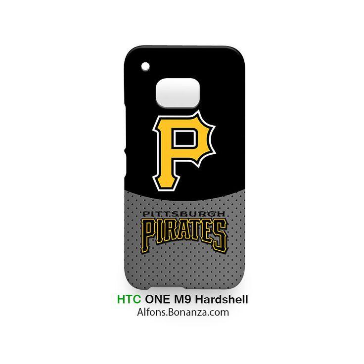 Pittsburgh Pirates HTC One M9 Case