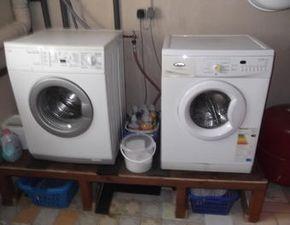 Podest für Waschmaschinen Podest,Waschmaschinenpodest,Holzpodest