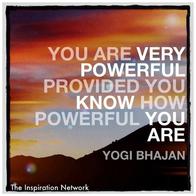 17 Best Images About Yogi Bhajan Quotes! On Pinterest