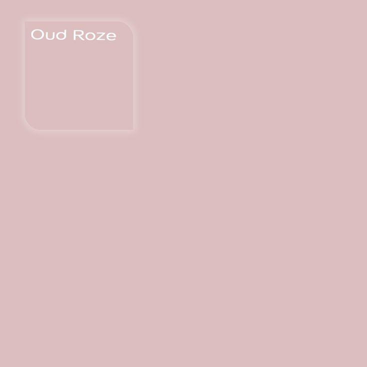 Flexa Strak op de Muur/Strak in de Lak kleur: Oud Roze. Klik op de foto om een Flexa Kleurtester te bestellen.     #kleur #kleuradvies #interieur #kleurstaal #kleurtester #decoratie #color #colorsample #coloradvice #interior #decoration #oudroze #roze #pink