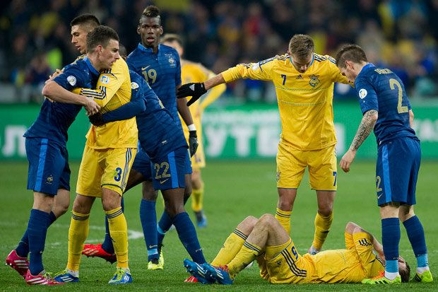 Germany vs Ukraine Live Euro 2016 Online Streaming Free TEAM NEWS German coach Joachim Low can make a late decision on whether Mats Hummels who has a calf injury will. Antonio Rüdiger ACL broke on Tuesday and was replaced by Jonathan Tah. Ukraine Mykhaylo Fomenko coach is unlikely to spring surprises with his team selection. He has to decide who to use in a central attacking midfield role with Denys Garmash Serhiy Sydorchuk and Viktor Kovalenko in the fight. Match preview When Mario Götze…