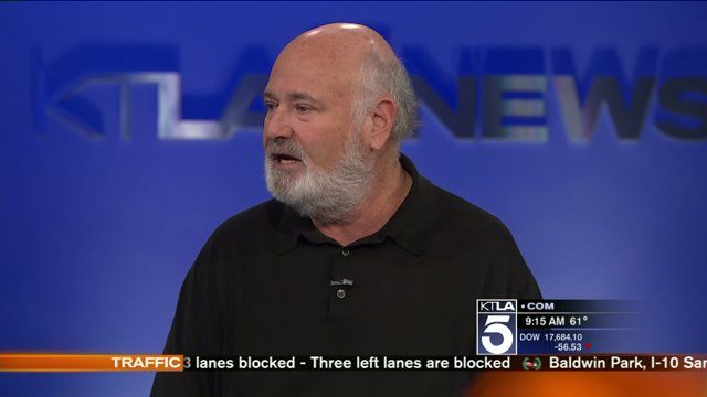 'Being Charlie' is in theatres now. This segment aired on the KTLA Morning News Monday May 9,2016.