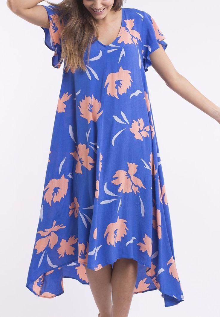 elm - Flora Dress