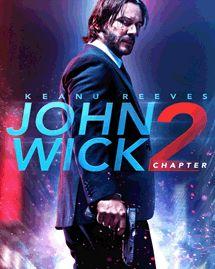 John Wick: Chapter 2 (John Wick 2: Pacto de sangre) (2017) [VOSE, VC, VL] [HD-R] - Thriller, Acción, Crimen, Sicarios, Superagentes