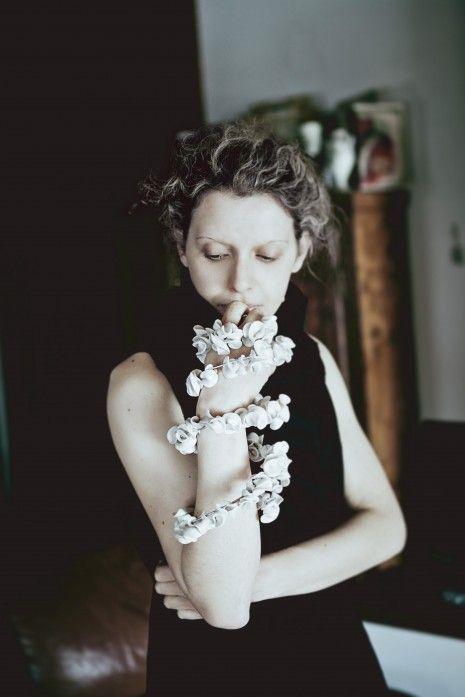 Orchid Designer Anna Zullian Ph E.Leone