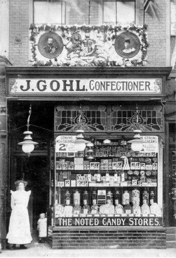 No 9 George Street Kingston upon Hull 1911.