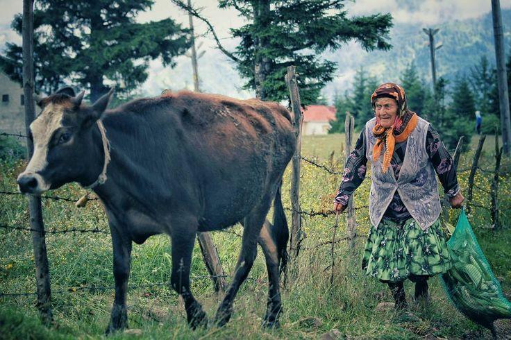 Anadolu'da Kadın Olmak Fotoğrafı gönderen: Tolga Aslantürk