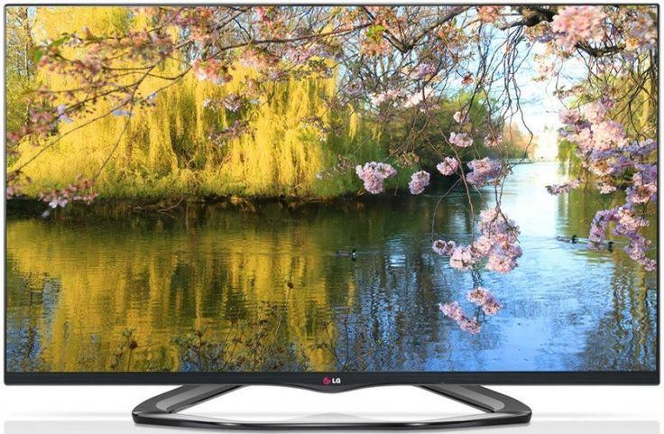 MarketOnline.ro oferă prețuri bombă pentru televizoarele LG din stoc!