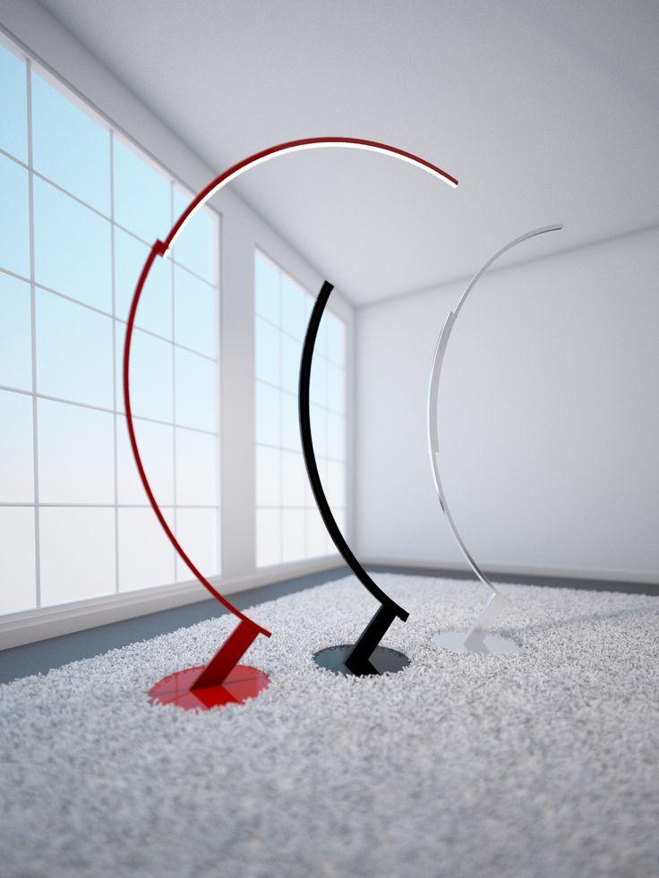 "Kyudo Kundalini - Kyūdō is the Japanese martial art of archery.   <a href=""http://www.crazyforlight.it/store/illuminazione/lampada-kundalini-kyudo/""> Take a closer look </a>"