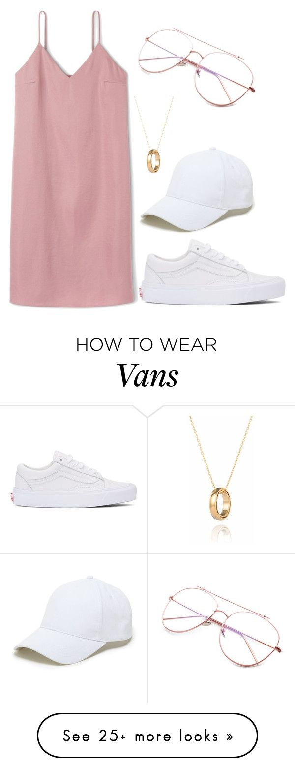 """""""Just"""" by diana2631 on Polyvore featuring Vans and Sole Society"""