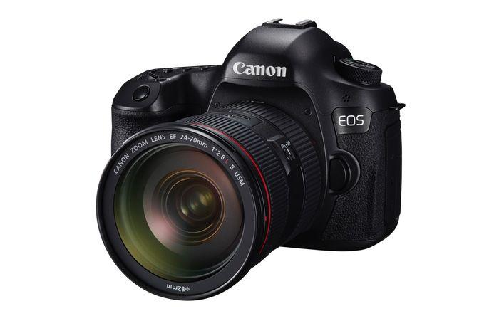 Kabar kamera DSLR Canon terbaru yang memiliki kekuatan 120 megapiksel