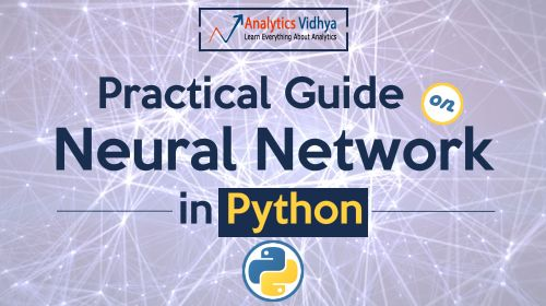 Practical guide to implement neural network in python using theano