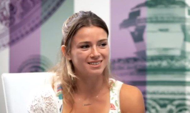 Camila Giorgi Picture Thread!! - Page 11 - TennisForum.com