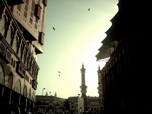 Mecca City